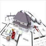 Planung von Neu- und Umbauten